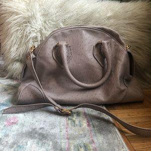 MBMJ lilac bag